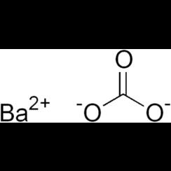 Carbonato de bario ≥99%, p.a., ACS