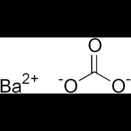 Bariumcarbonaat ≥99 %, extra pure