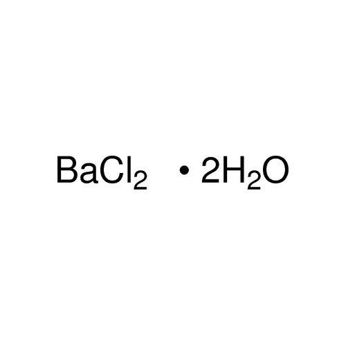 Bariumchlorid Dihydrat ≥99 %, p.a., ACS, ISO