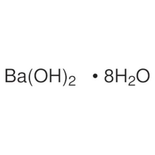 Bariumhydroxide octahydraat ≥98 %, p.a., ISO