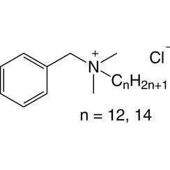 Cloruro de benzalconio al 50%, solución acuosa