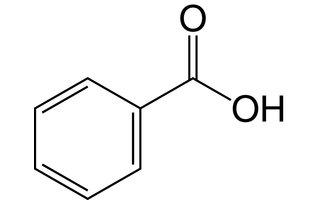 Ácido benzoico