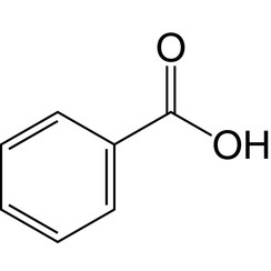 Benzoesäure ≥99,5 %, Ph.Eur., USP, BP