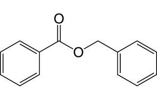 Benzoato de bencilo
