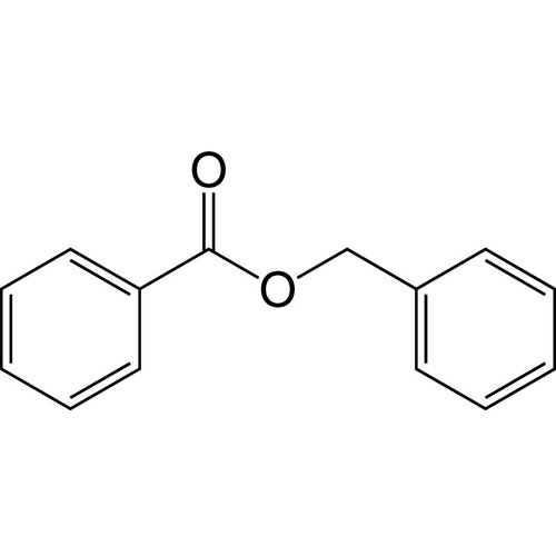 Benzoato de bencilo ≥99%, para síntesis