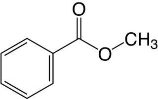 Methylbenzoaat