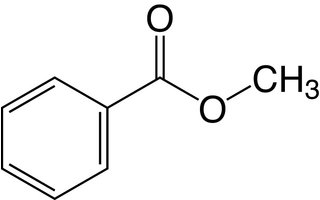Methylbenzoat