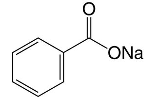 Natriumbenzoat
