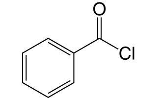 Cloruro de benzoilo