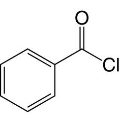 Benzoylchlorid ≥99 %, zur Synthese