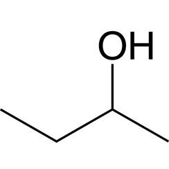2-Butanol ≥98,5 %, for synthesis
