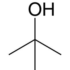 terc-butanol ≥99%, para síntesis