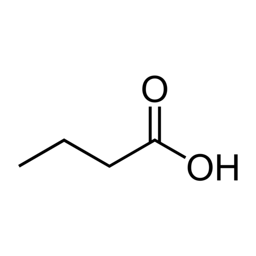 Boterzuur ≥99 %, for synthesis