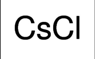 Cesiumchloride
