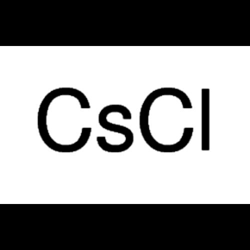 Cäsiumchlorid ≥99,9 %, reinst