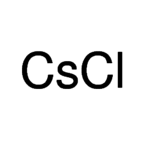 Cesiumchloride ≥99,999 %, p.a., ultra quality