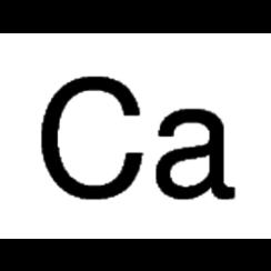 Calcium ≥99,5 %, granules