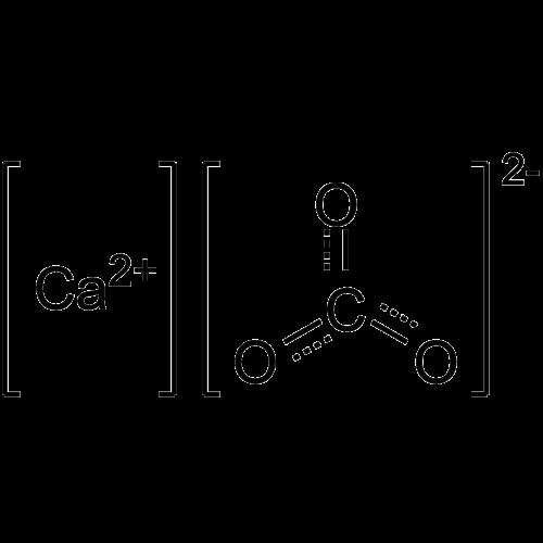 Calciumcarbonaat ≥98,5 %, Ph.Eur., USP, BP, precipitated