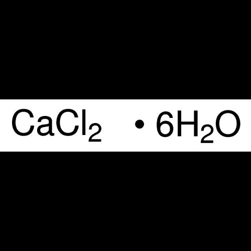 Calciumchloride hexahydraat ≥97 %, Ph.Eur.