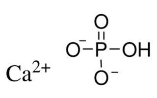 Hidrogenofosfato de calcio
