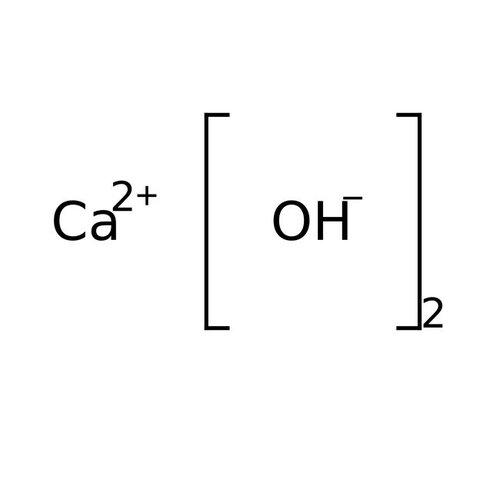 Calciumhydroxide ≥96 %, powdered