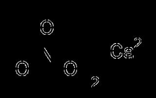 Calciumnitraat