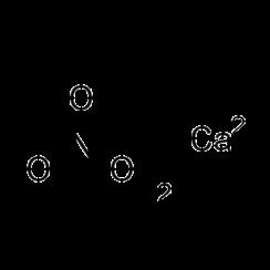 Nitrato de calcio tetrahidratado ≥99%, p.a., ACS