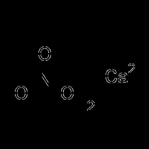 Calciumnitraat tetrahydraat ≥98 %, extra pure