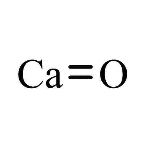 Calciumoxid ≥96 %, gepulvert, reinst