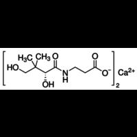 Pantotenato de calcio ≥98%, Ph.Eur