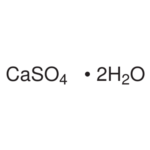 Calciumsulfaat dihydraat ≥98 %, Ph.Eur., extra pure