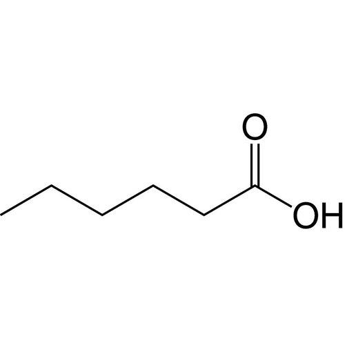 Ácido hexanoico ≥98%, para síntesis
