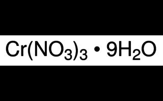 Chroom (III) nitrato