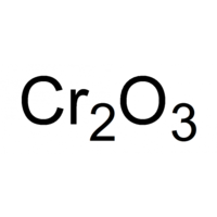Chroom(III)oxide ≥98 %, reinst