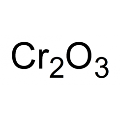 Óxido de cromo (III) ≥98%, puro