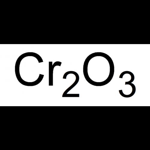 Chrom(III)-oxid ≥98 %, reinst