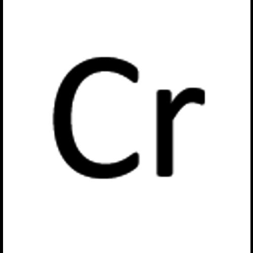 Chrom, pulver ≥99%