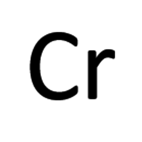 Chroom, poeder ≥99%