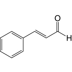 Aldehído cinámico ≥98%, para síntesis