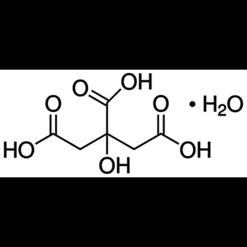 Citroenzuur monohydraat ≥99,5 %, Ph.Eur.