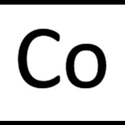Cobalto, polvo