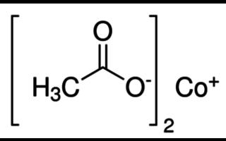 Kobalt(II)acetaat