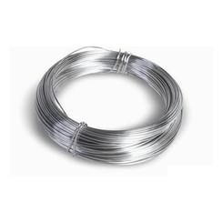 Platinumdraad, Ø 1 mm. ≥99,95%