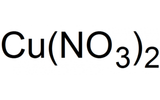 Copper(II) nitrate