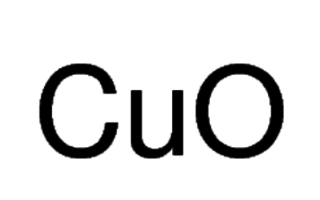 Kupfer(II)-oxid