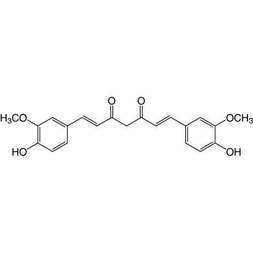 Curcumin ≥90 %, natürlich, gepulvert, öllöslich