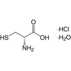 D-Cystein Hydrochlorid Monohydrat