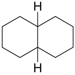 Decahydronaftaleen ≥98 %, for synthesis