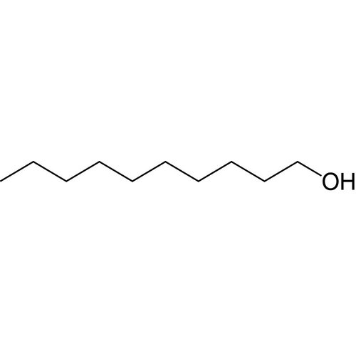 1-Decanol ≥99%, para síntesis