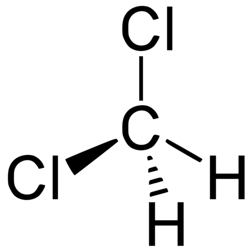 Dichloormethaan ≥99,5 %, for synthesis